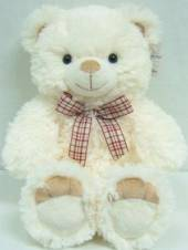 Baby First Plush 'n Soft William Bear