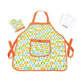 Hape Chef Apron Set