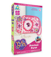 The Orb Factory PlushCraft™ Precious Purse