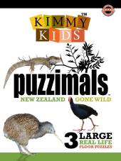 Kimmy Kids Real Life Puzzimals