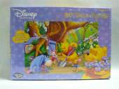Disney Winnie the Pooh - 60 Piece Puzzle Pooh and His Buddies
