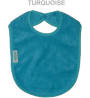 Silly Billyz Large Plain Fleece Bib