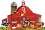 Melissa & Doug Farm Friends Puzzle