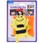 Dream Baby Bee Stroller Bar Toy